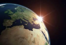 Meditazione dei cristalli per un mondo che sta cambiando