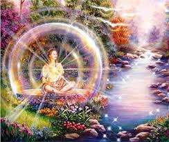 Il potere segreto della meditazione cristallina