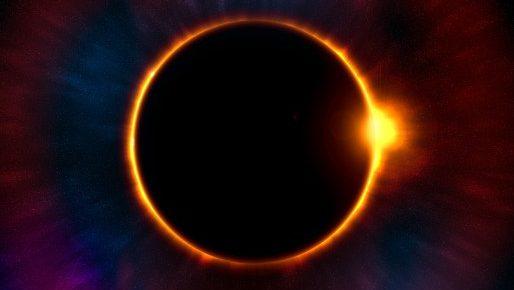 Le 5 pietre per neutralizzare l'effetto negativo dell'eclissi del Sole.
